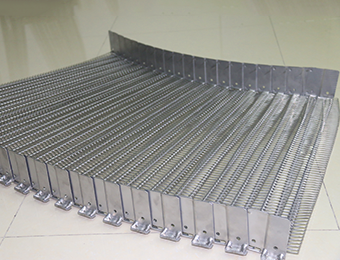 The importance of stainless steel mesh belt